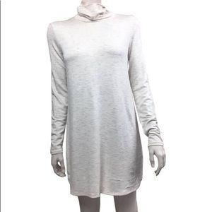 NWT Abercrombie & Fitch Turtleneck Tunic